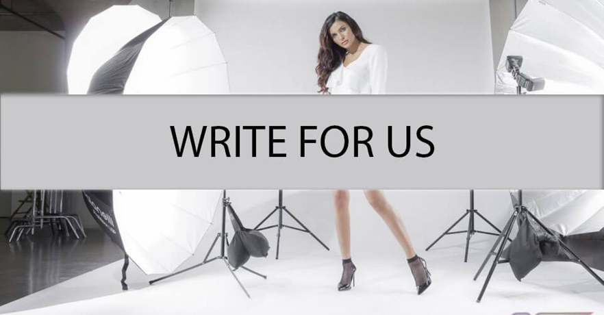 Write for us lifestyle beauty